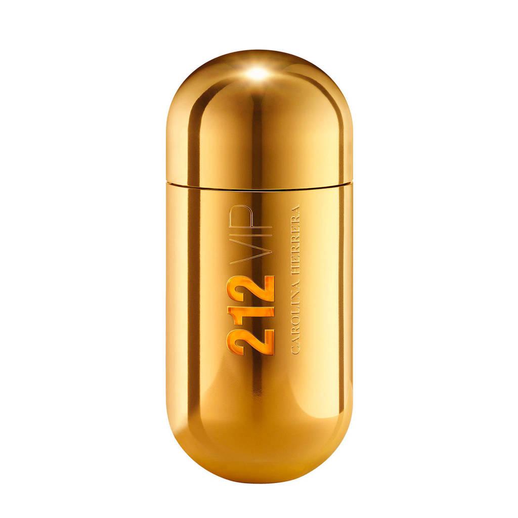 Carolina Herrera 212 Vip W eau de parfum - 50 ml