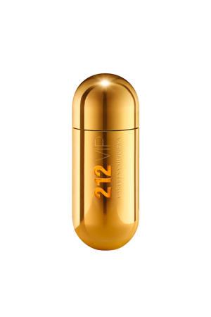 212 Vip W eau de parfum - 80 ml