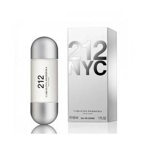 212 eau de toilette - 30 ml