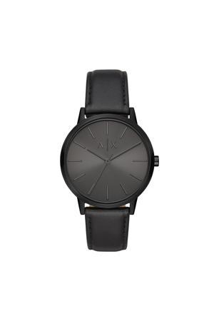 horloge Cayde AX2705 zwart