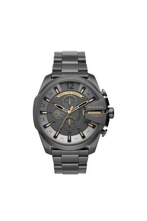horloge Mega Chief DZ4466 gunmetal
