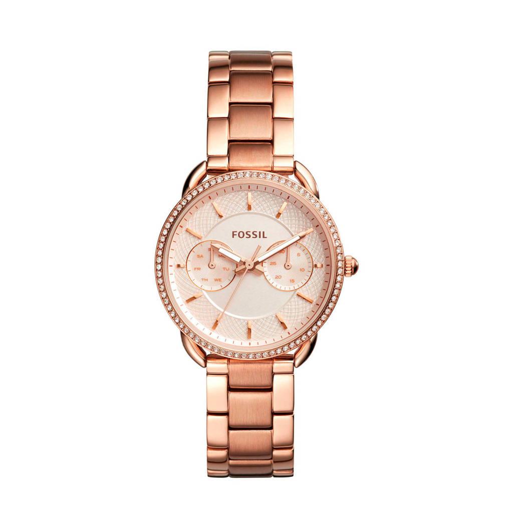 Fossil horloge ES4264, Rosé