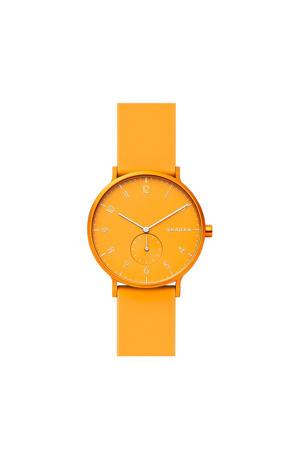 Aaren Heren Horloge SKW6510
