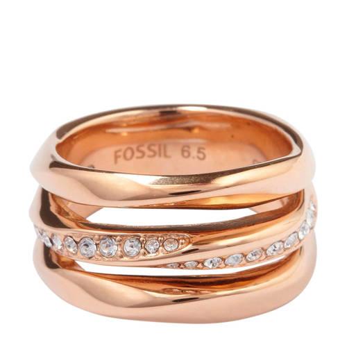 Fossil Classics Dames Ring JF01321791