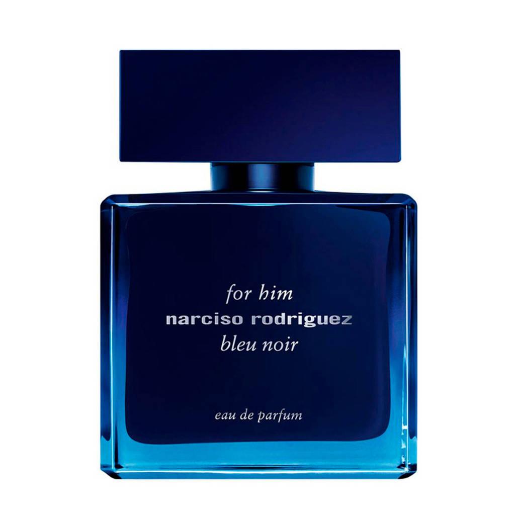 Narciso Rodriguez For Him Bleu Noir eau de parfum - 50 ml