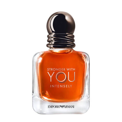 Giorgio Armani Stronger With You Intensely For Him EDP 30 ml
