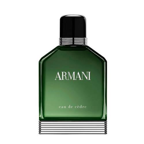 Giorgio Armani Eau de Cèdre Parfum