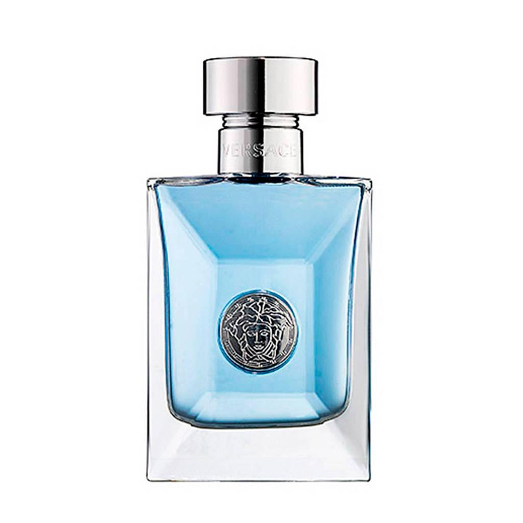 Versace Pour Homme eau de toilette - 50 ml