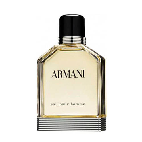 Armani Homme Eau de Toilette Spray 100 ml