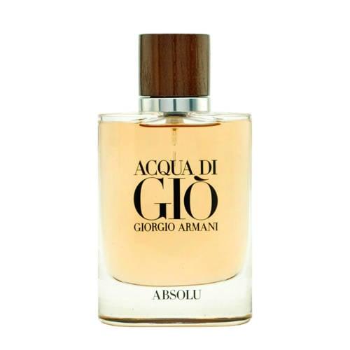 Giorgio Armani Acqua Di Gio Absolu Pour Homme EDP 75 ml