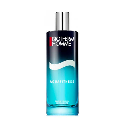 Biotherm Aquafitness Eau de Toilette Spray 100 ml