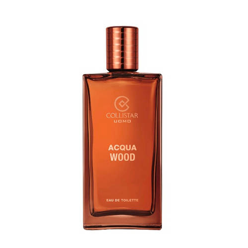 Collistar Acqua Wood Eau de Toilette (EdT)