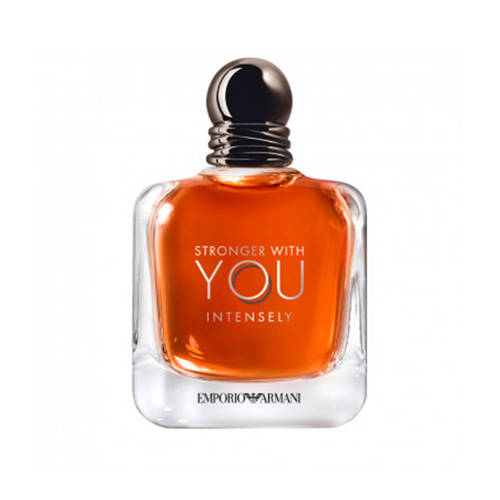 Giorgio Armani Stronger With You Intensely For Him EDP 50 ml