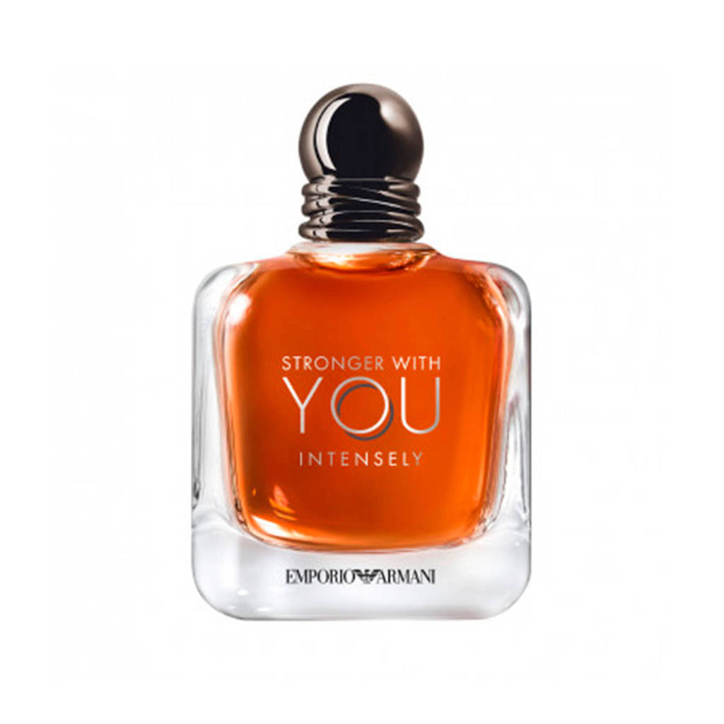 Armani Stronger With You Intensely eau de parfum - 50 ml