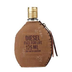 Fuel For Life Homme eau de toilette - 125 ml