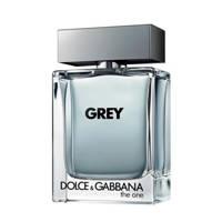 Dolce & Gabbana The One Men Grey Intense eau de toilette - 100 ml
