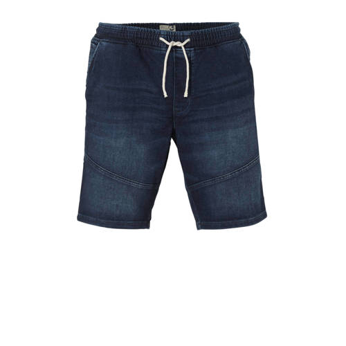 C&A Angelo Litrico regular fit jog denim short