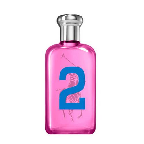 Ralph Lauren Pink No. 2 Eau de Toilette Spray 100 ml