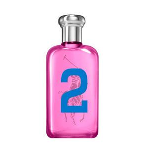 Big Pony Pink 2 eau de toilette - 100 ml