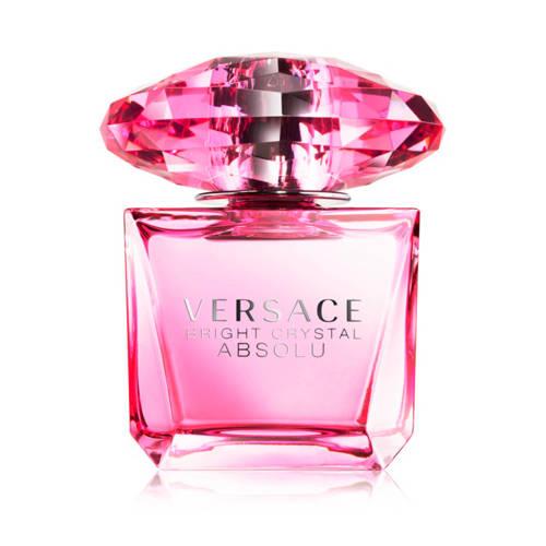 Versace Bright Crystal Absolu Eau de Parfum Spray 30 ml