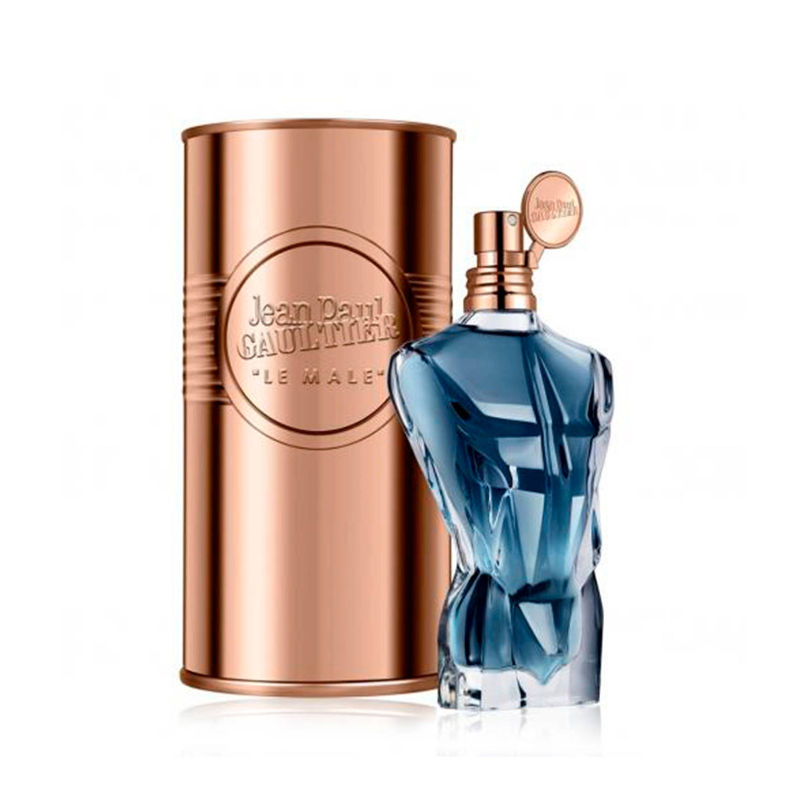 De Parfum Eau 75 Le Male Ml Essence WEH2D9I