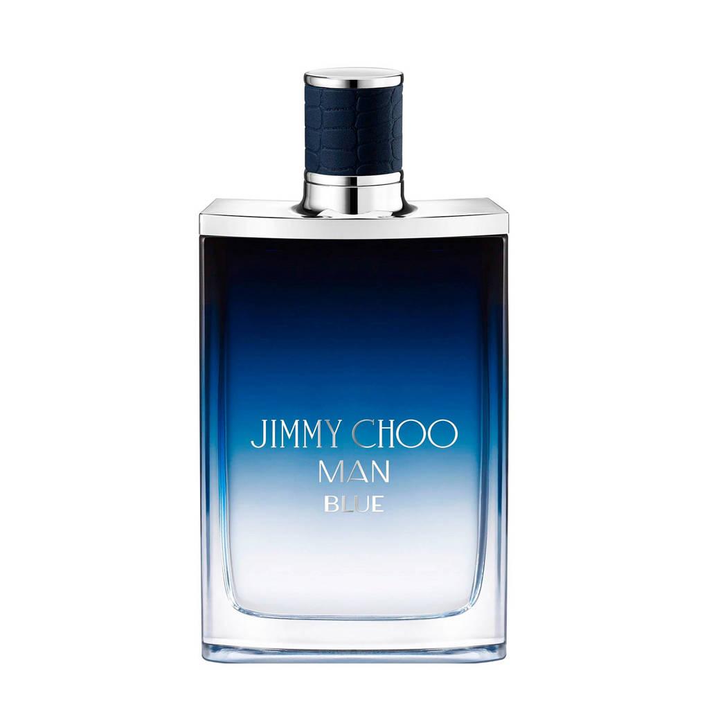 Jimmy Choo Man Blue eau de toilette - 50 ml