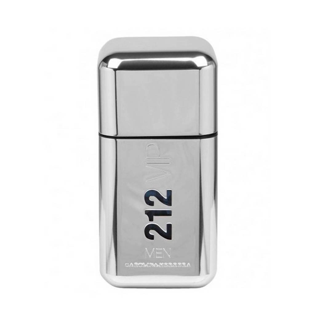 Carolina Herrera 212 Vip Men eau de toilette - 50 ml