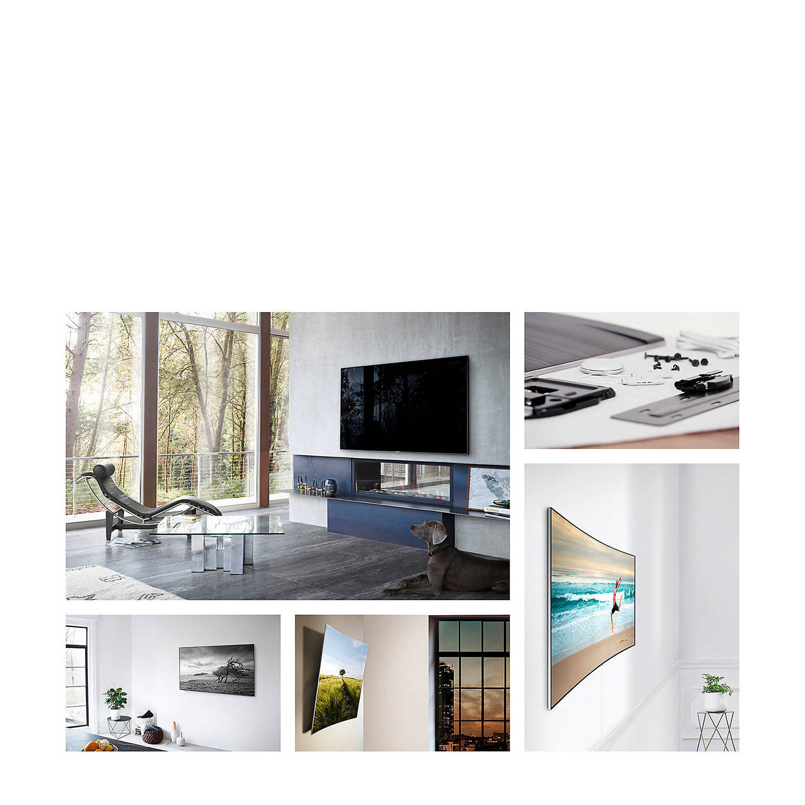 20cb6be3d Samsung WMN-M23EA/XC tv muurbeugel | wehkamp