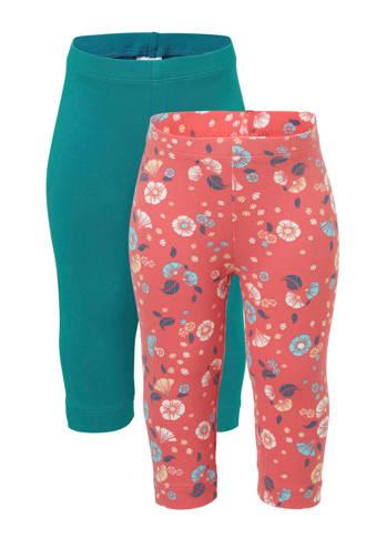Palomino legging - set van 2