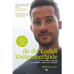De dr. Ludidi Vastenmethode - Samefko Ludidi