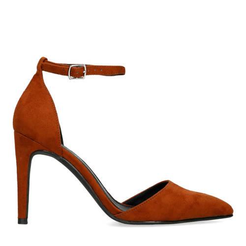 Sacha pumps bruin