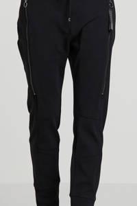 MAC slim fit broek future 2.0 zwart, 090 black