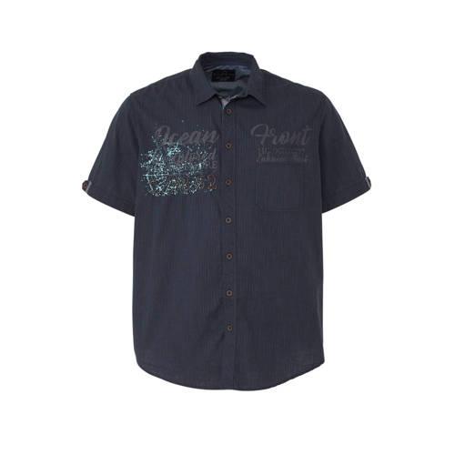 C&A slim fit overhemd