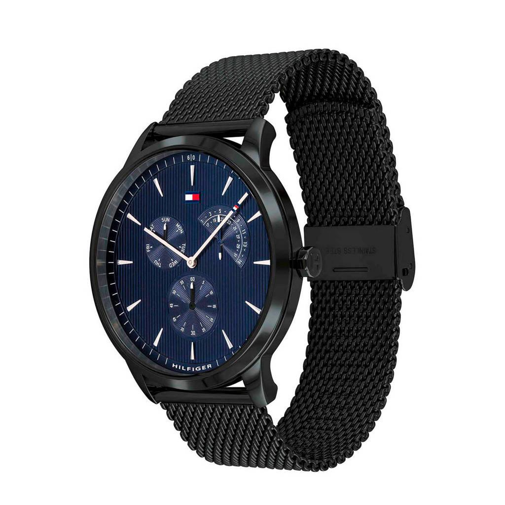 voorbeeld van loopschoenen de nieuwste Tommy Hilfiger horloge TH1710392   wehkamp