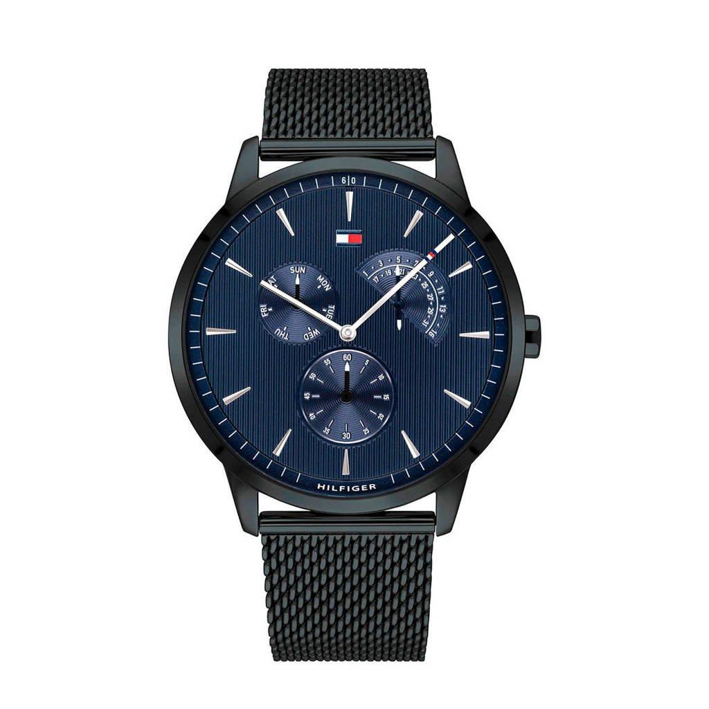 Tommy Hilfiger horloge TH1710392, Zwart