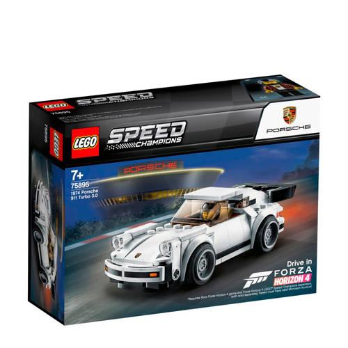 LEGO Speed Champions Porsche 911 Turbo 3.0 75895