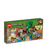 LEGO Minecraft De Creeper mijn 21155 21155