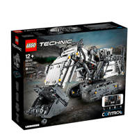 LEGO Technic Liebherr R 9800 graafmachine 42100 42100
