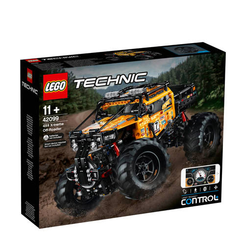 LEGO Technic RC X-treme Off-roade 42099