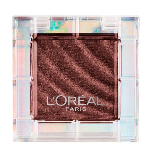 L'Oréal Paris Color Queen Oilshadow Mono Palettes - 32 Commander Bruin