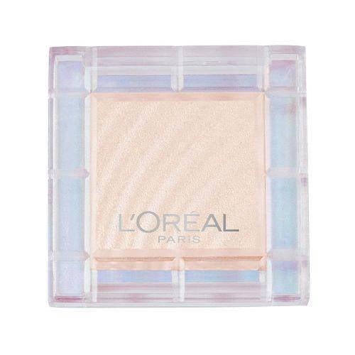 L'Oréal Paris Color Queen Oilshadow Mono Palettes - 20 Queen Beige