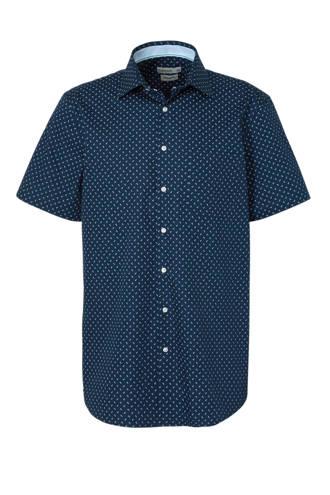 Canda regular fit overhemd