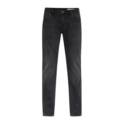 WE Fashion Blue Ridge tapered fit jeans Tavis Buck
