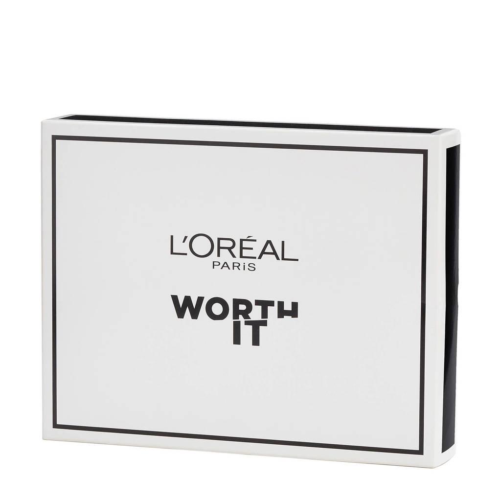 L'Oréal Paris Paradise Extatic Giftset Mascara + Eyeliner - 01 Black
