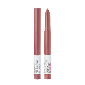 Superstay Ink Crayon lippenstift - 15 Lead The Way
