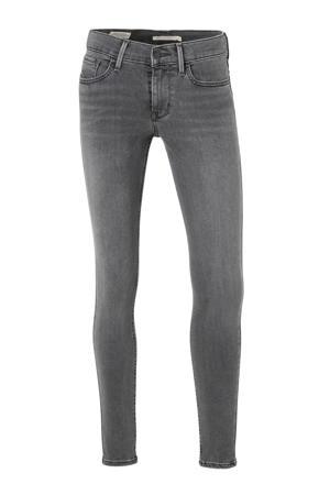 INNOVATION SUPER SKINNY super skinny jeans grijs