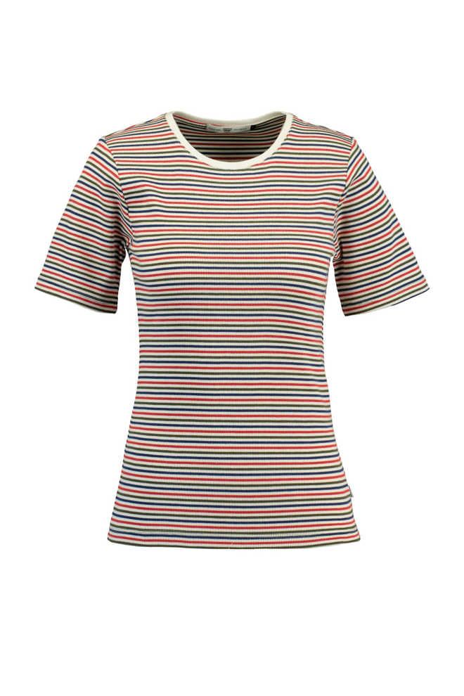 Genoeg Streepjes shirts bij wehkamp - Gratis bezorging vanaf 20.- #JL28