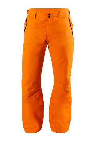 skibroek Gobi oranje