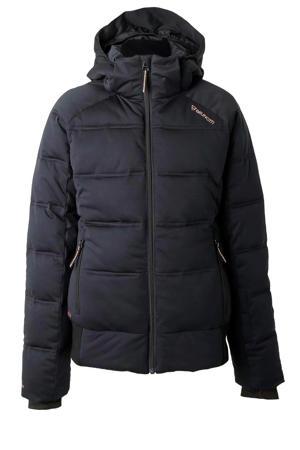 ski-jack Firecrown zwart