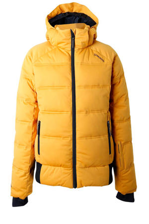 ski-jack Firecrown geel